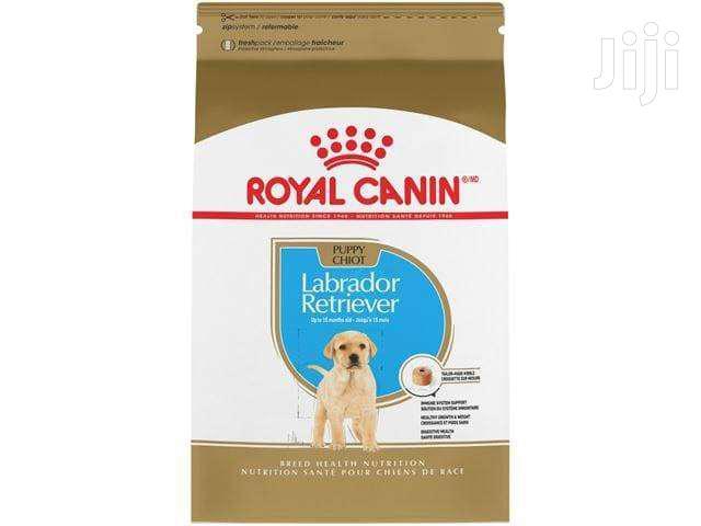 Royal Canin Labrador Retriever Puppy Dry Dog Food (3kg)
