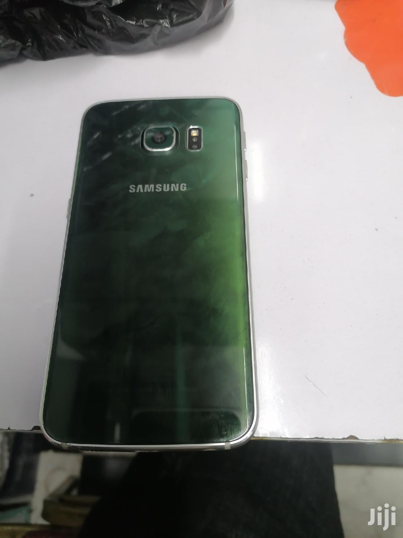 Archive: Samsung Galaxy S6 edge 32 GB