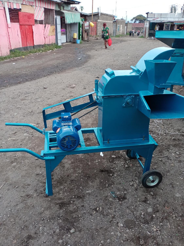 High Speed Chopping Machine | Farm Machinery & Equipment for sale in Nakuru East, Nakuru, Kenya