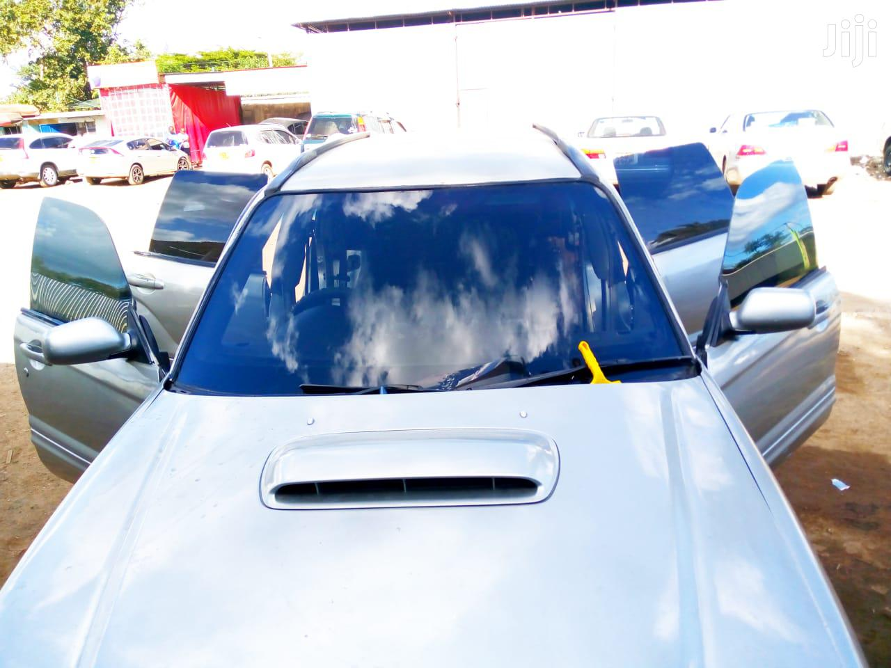 Windscreen Llumar Tint Installation | Automotive Services for sale in Nairobi Central, Nairobi, Kenya