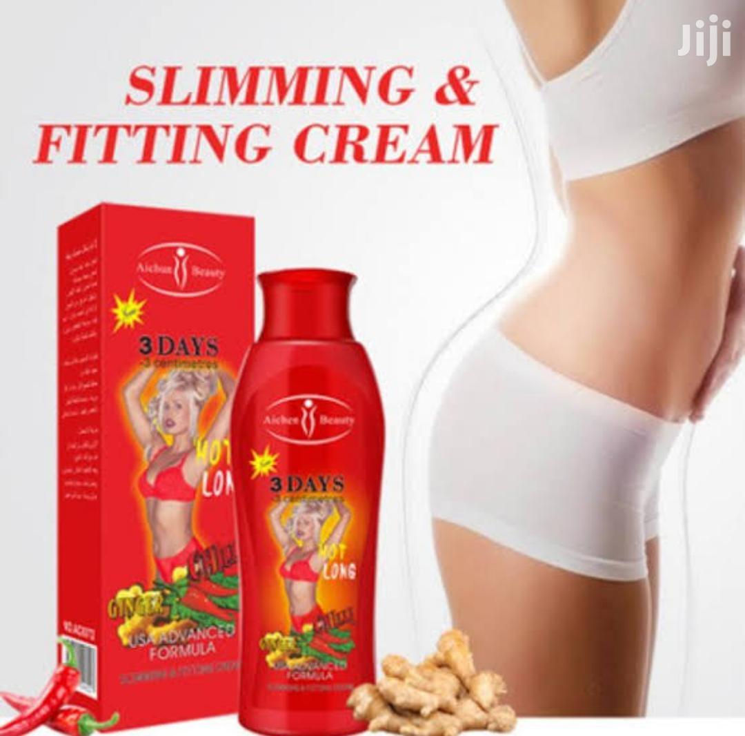 Slimming & Fitting Cream
