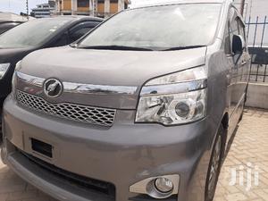 Toyota Noah 2014 Gray   Cars for sale in Mombasa, Tudor