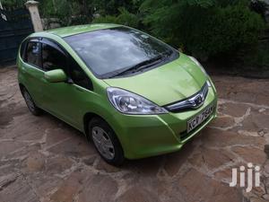 Honda Fit 2012 Green | Cars for sale in Mombasa, Kisauni