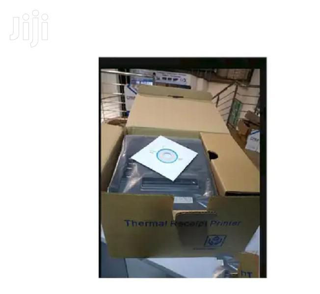Pos Pos Thermal Printer 80mm POS Receipt