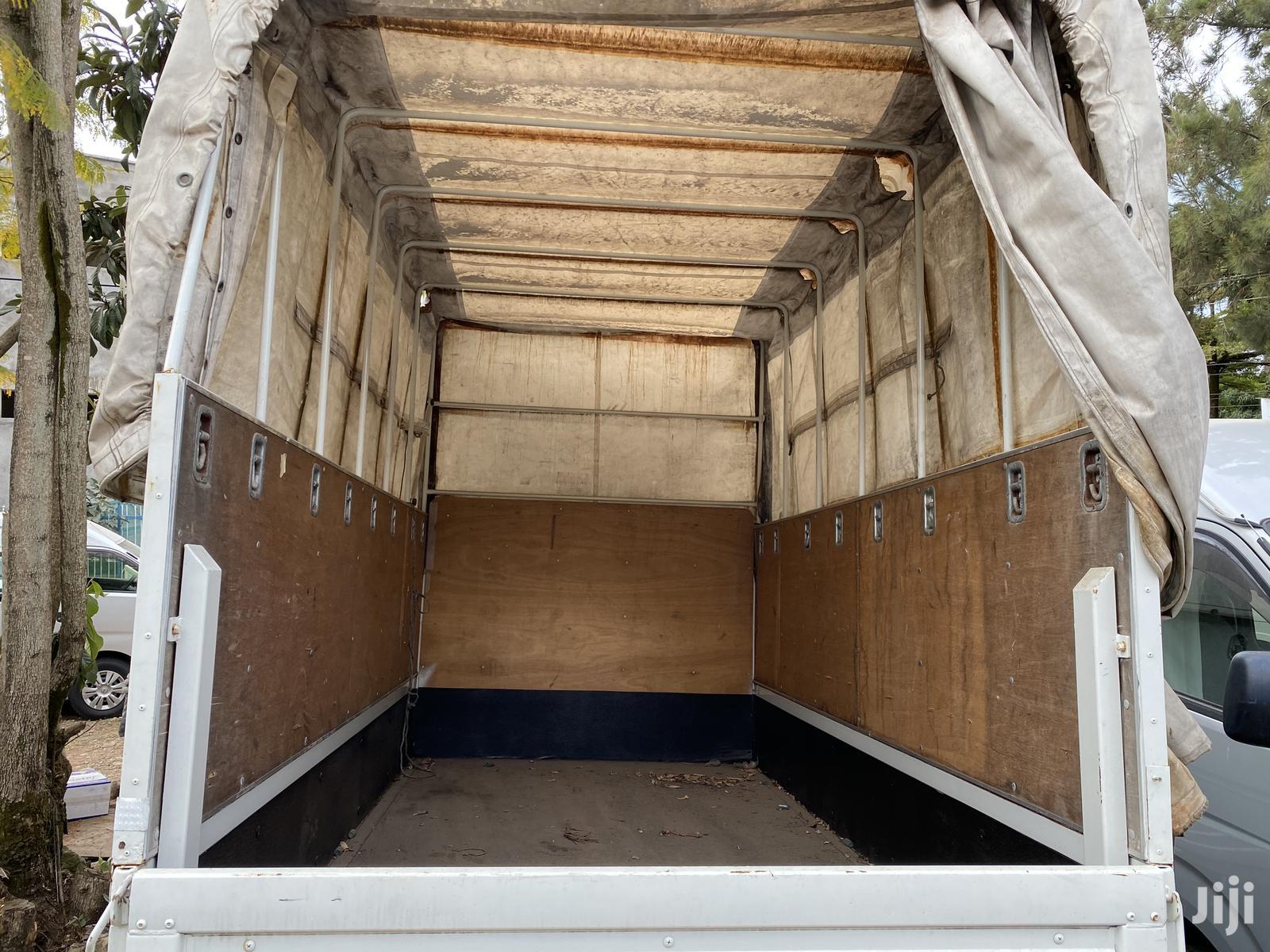 Isuzu ELF Truck | Trucks & Trailers for sale in Kilimani, Nairobi, Kenya