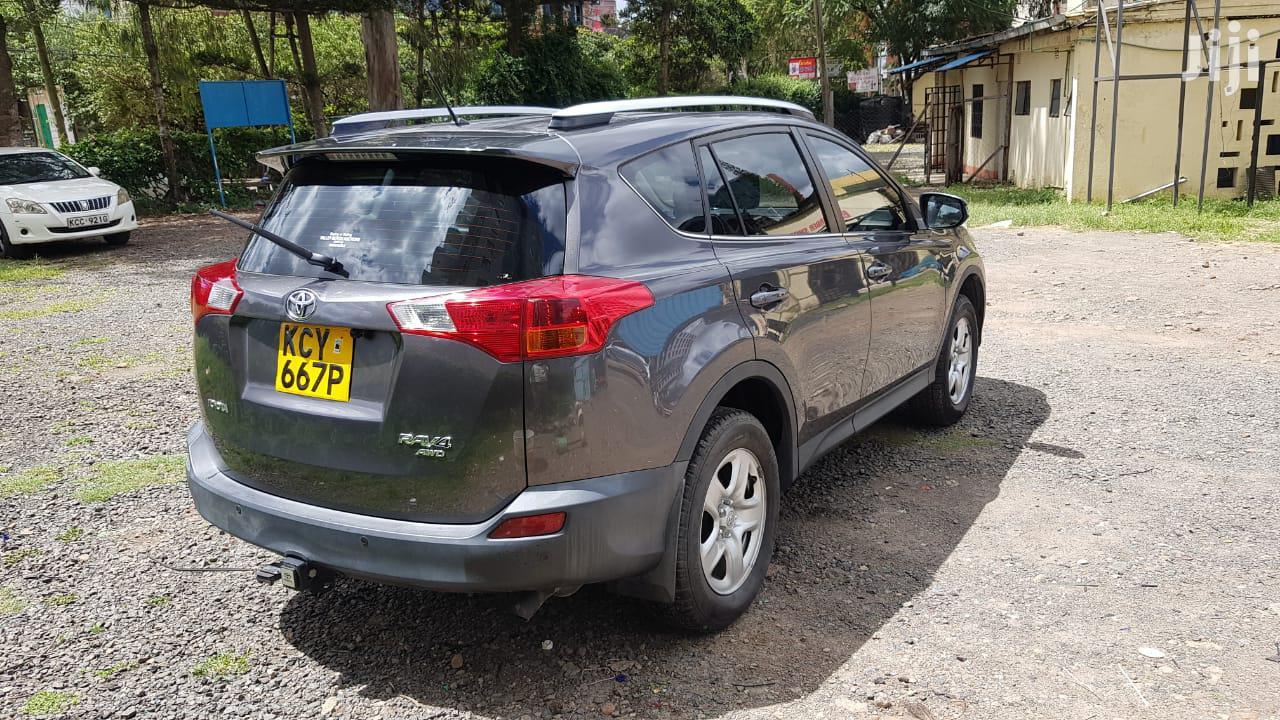 Toyota RAV4 2013 Gray | Cars for sale in Kilimani, Nairobi, Kenya
