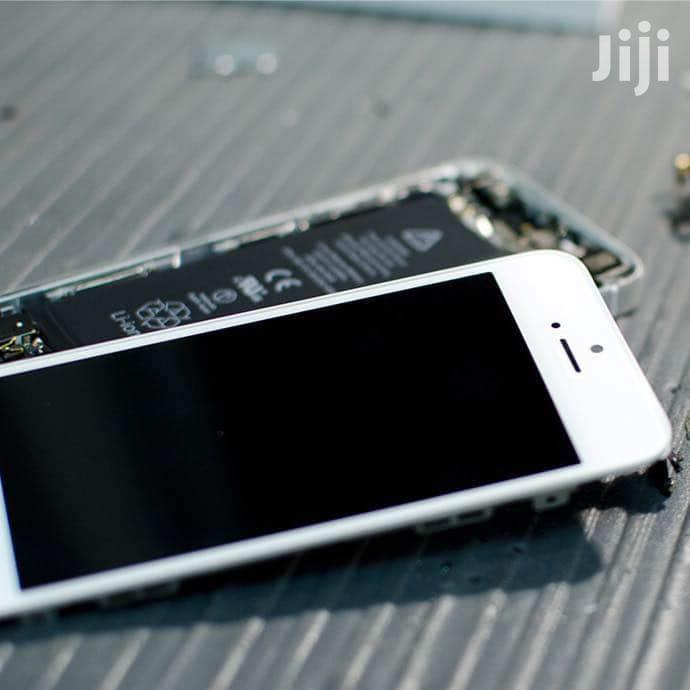Phone Screen Replacement   Repair Services for sale in Nairobi Central, Nairobi, Kenya