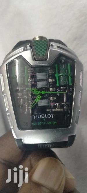 Hublot Ferrari Quality Timepiece | Watches for sale in Nairobi, Nairobi Central