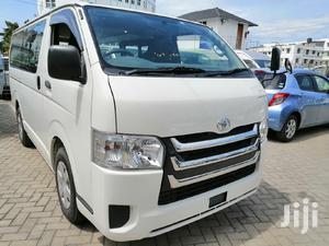 New Shape Toyota Hiace 2014 | Buses & Microbuses for sale in Mombasa, Mvita