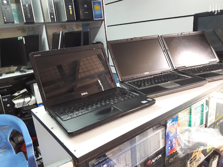 Laptop Dell Latitude 12 5280 2GB Intel Pentium HDD 320GB | Laptops & Computers for sale in Nairobi Central, Nairobi, Kenya
