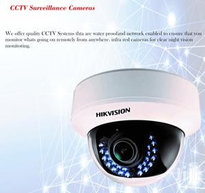 CCTV Installation & Accessories | Building & Trades Services for sale in Nairobi, Nairobi Central