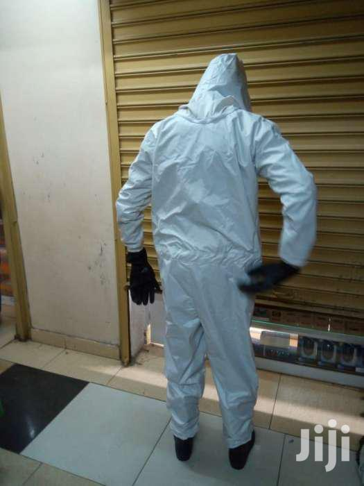 Archive: Bee Keepers Suit