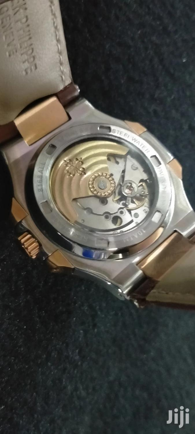 Mechanical Patek Philippe Gents Watch | Watches for sale in Nairobi Central, Nairobi, Kenya