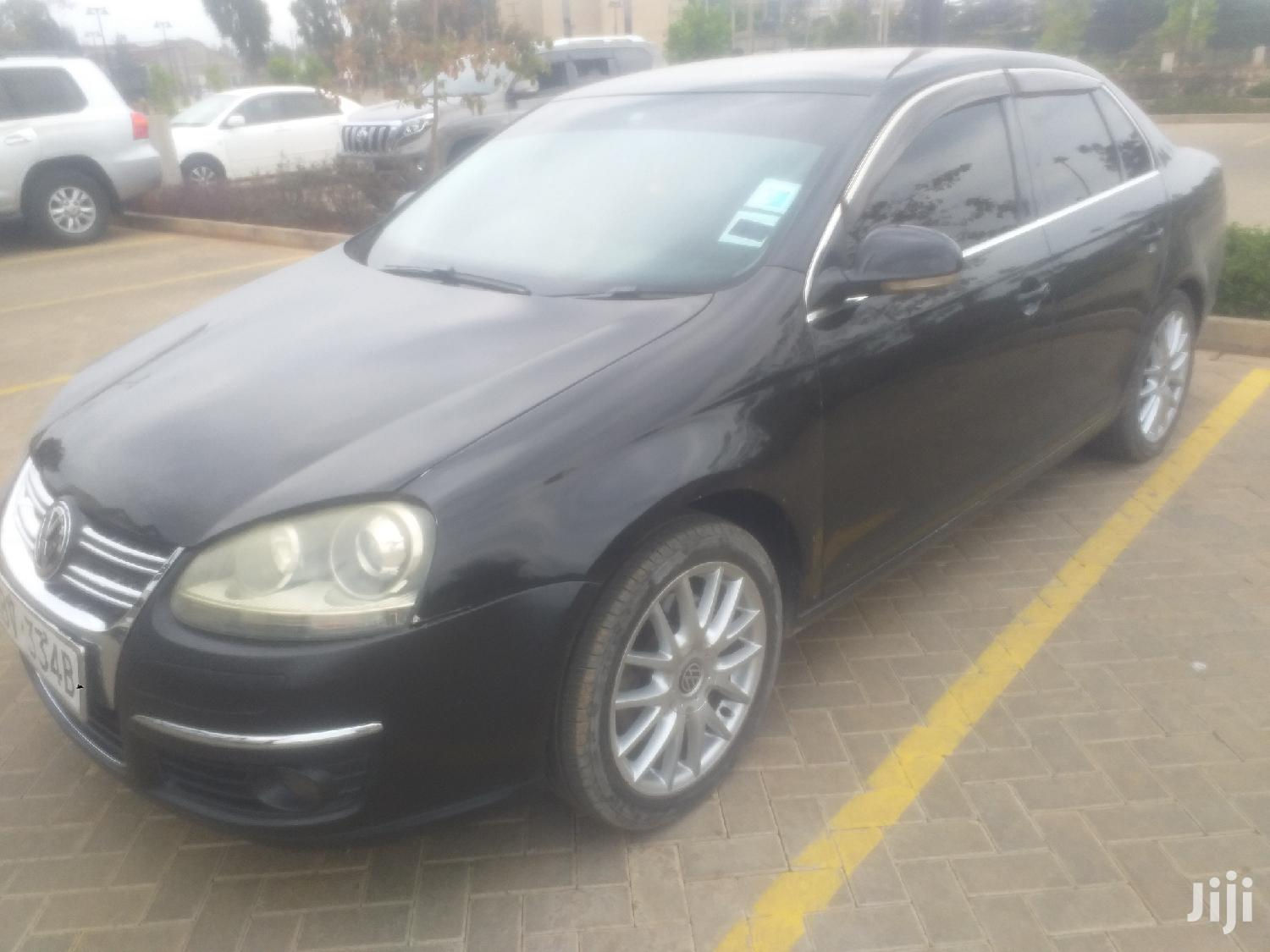 Volkswagen Jetta 2 0t Fsi 2006 Black In Nairobi Central Cars Rufus Alukwe Jiji Co Ke For Sale In Nairobi Central Buy Cars From Rufus Alukwe On Jiji Co Ke