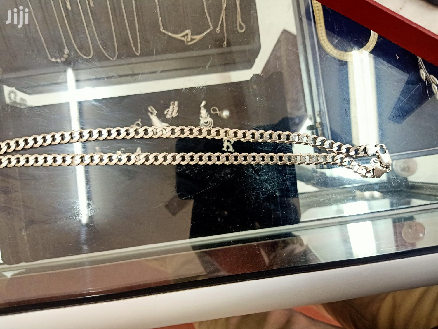 Silver Chains, Ring&Bracelet | Jewelry for sale in Ziwa la Ng'ombe , Mombasa, Kenya