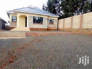Spacious 3 Bdrms Bungalow To Rent In Ngong, Kibiko