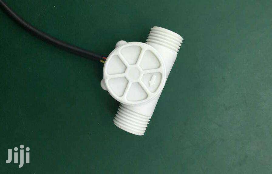 Milk ATM Flow Sensor
