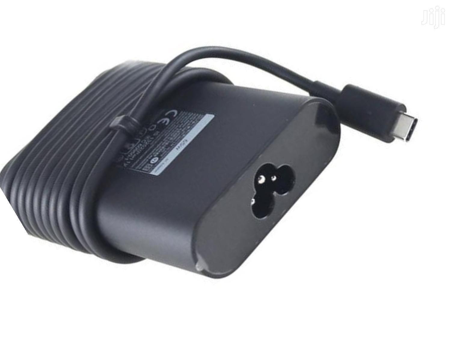 Dell XPS 12 9250 AC Adapter 3.25A 65W Type C in Nairobi Central -  Accessories & Supplies for Electronics, Mobichromes Technologies    Jiji.co.ke for sale in Nairobi Central   Buy Accessories &