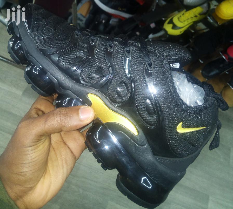 Archive: Nike Vapormax