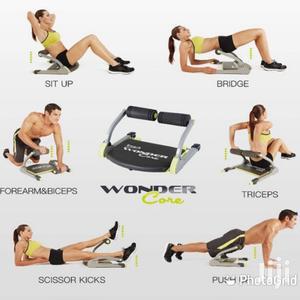 Wonder Core Care Machine | Sports Equipment for sale in Nairobi, Nairobi Central