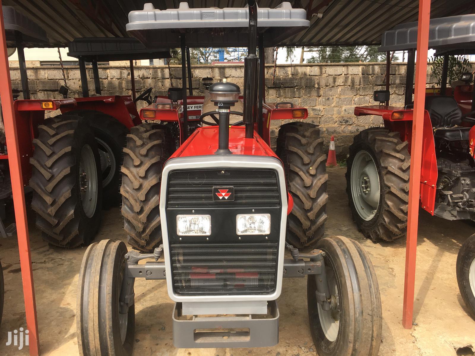 Massey Ferguson 260 2wd Tractor