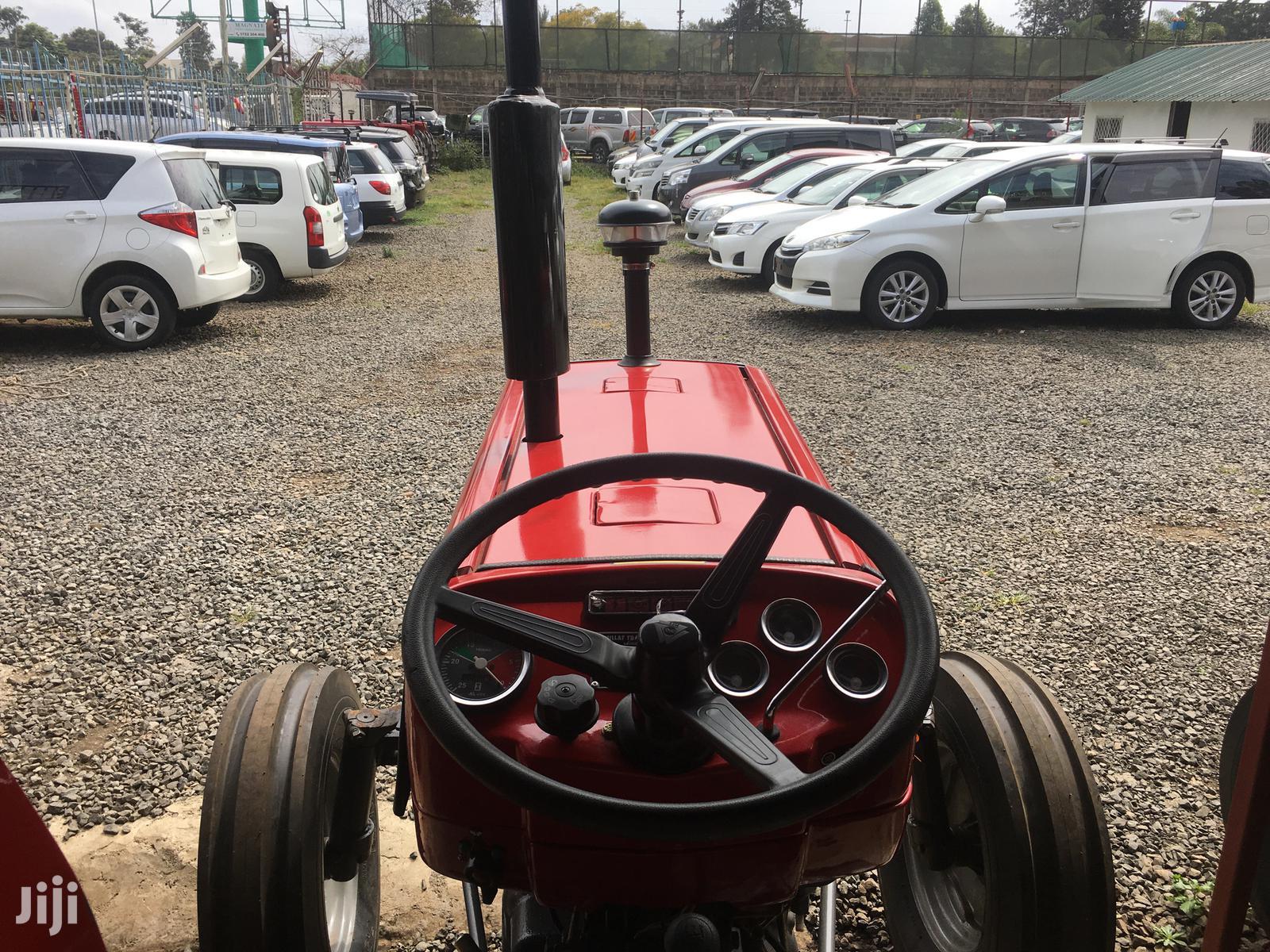 Massey Ferguson 260 2wd Tractor | Heavy Equipment for sale in Kilimani, Nairobi, Kenya