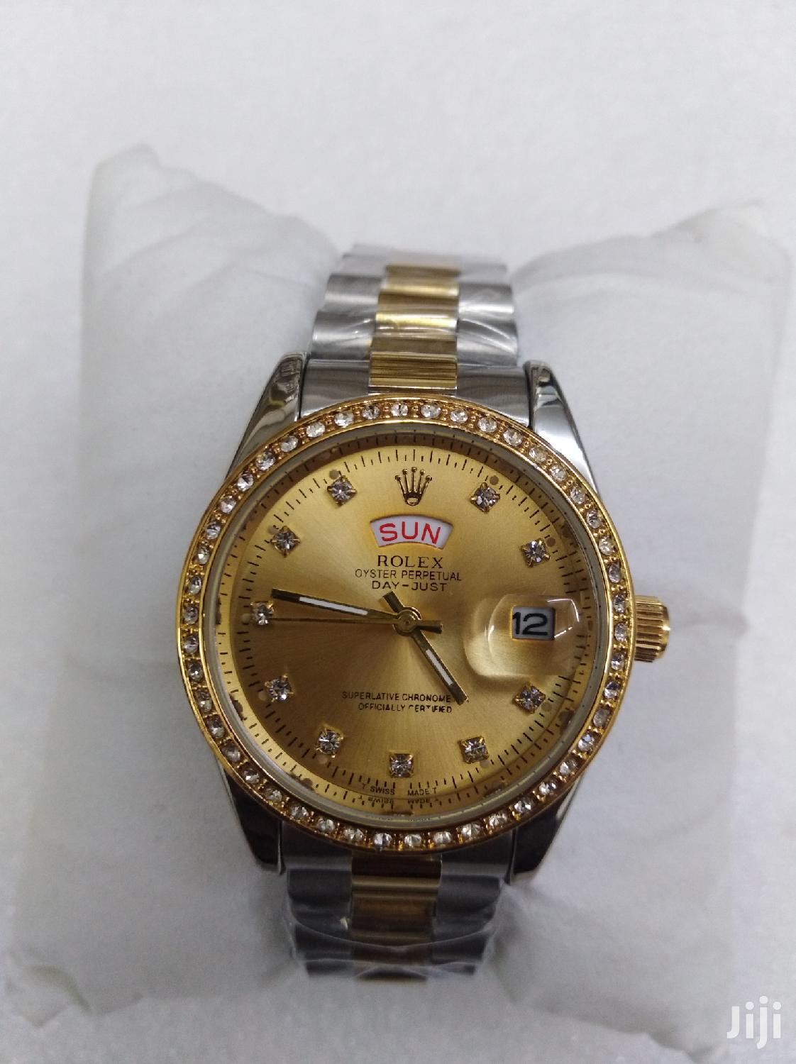 Archive: Rolex Watches for Ladies