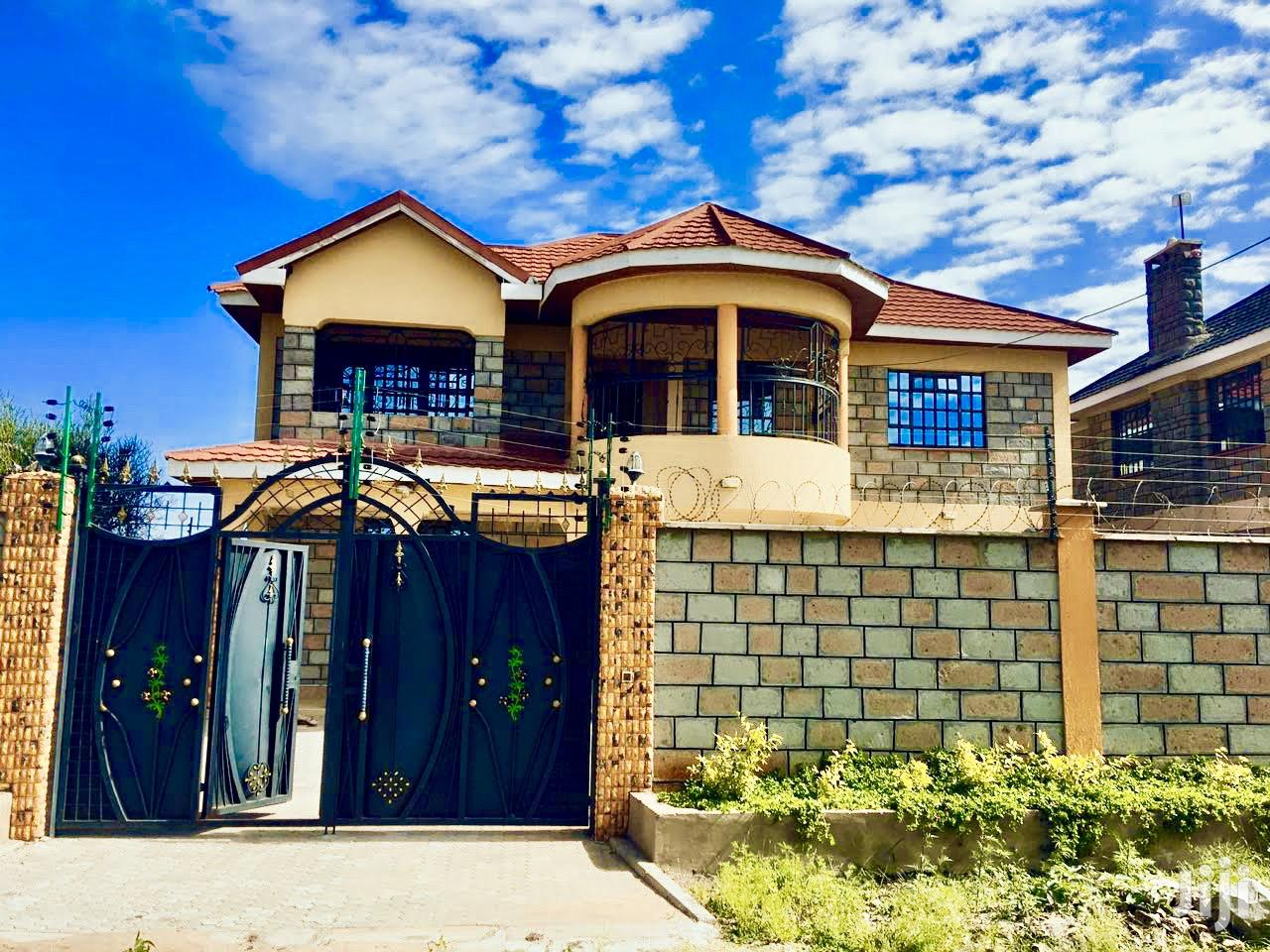 Archive 5 Bedroom House To Let In Syokimau In Syokimau Houses Apartments For Rent Malik Bill Jiji Co Ke