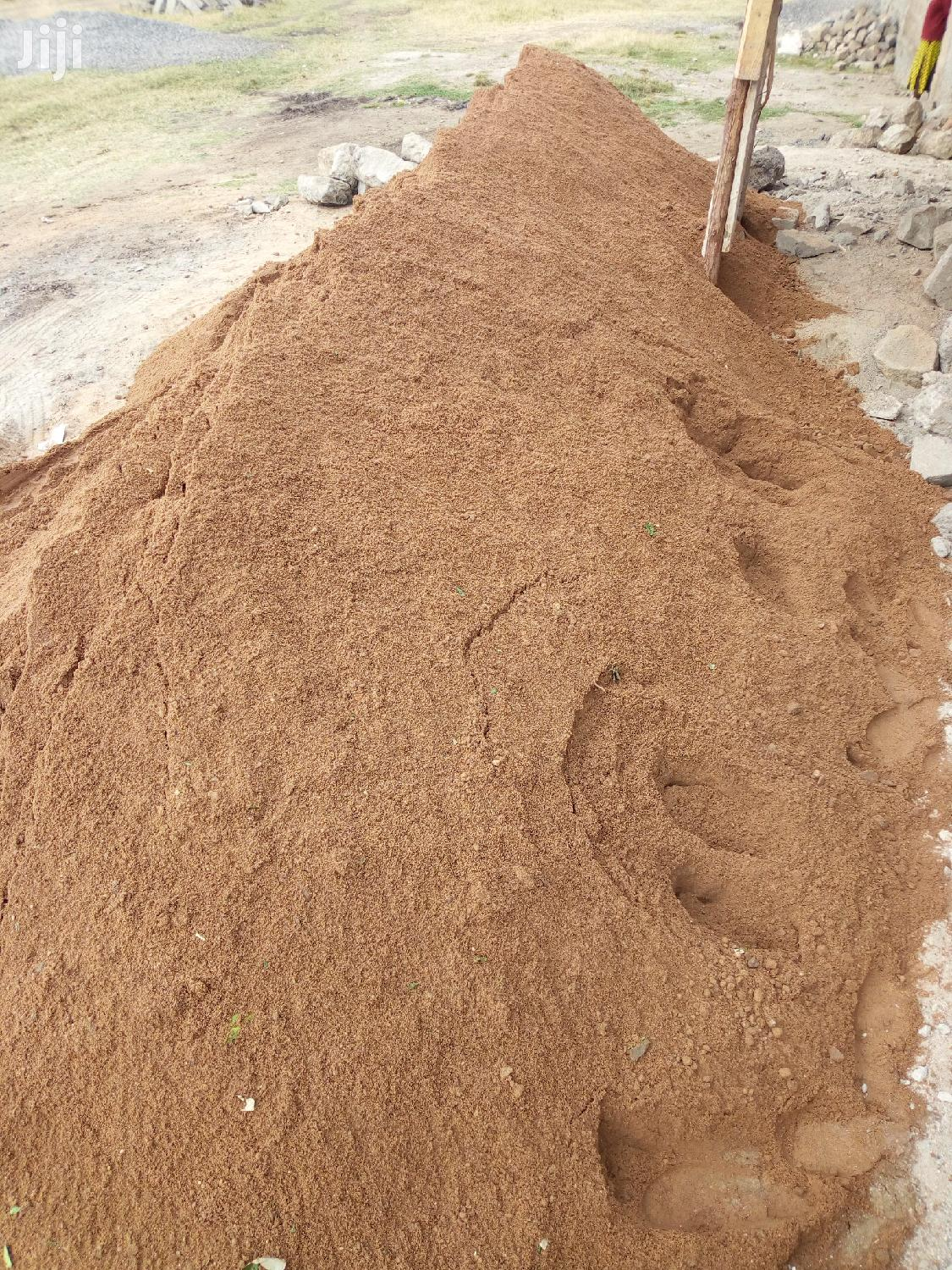 River Sand | Building Materials for sale in Kahawa, Nairobi, Kenya