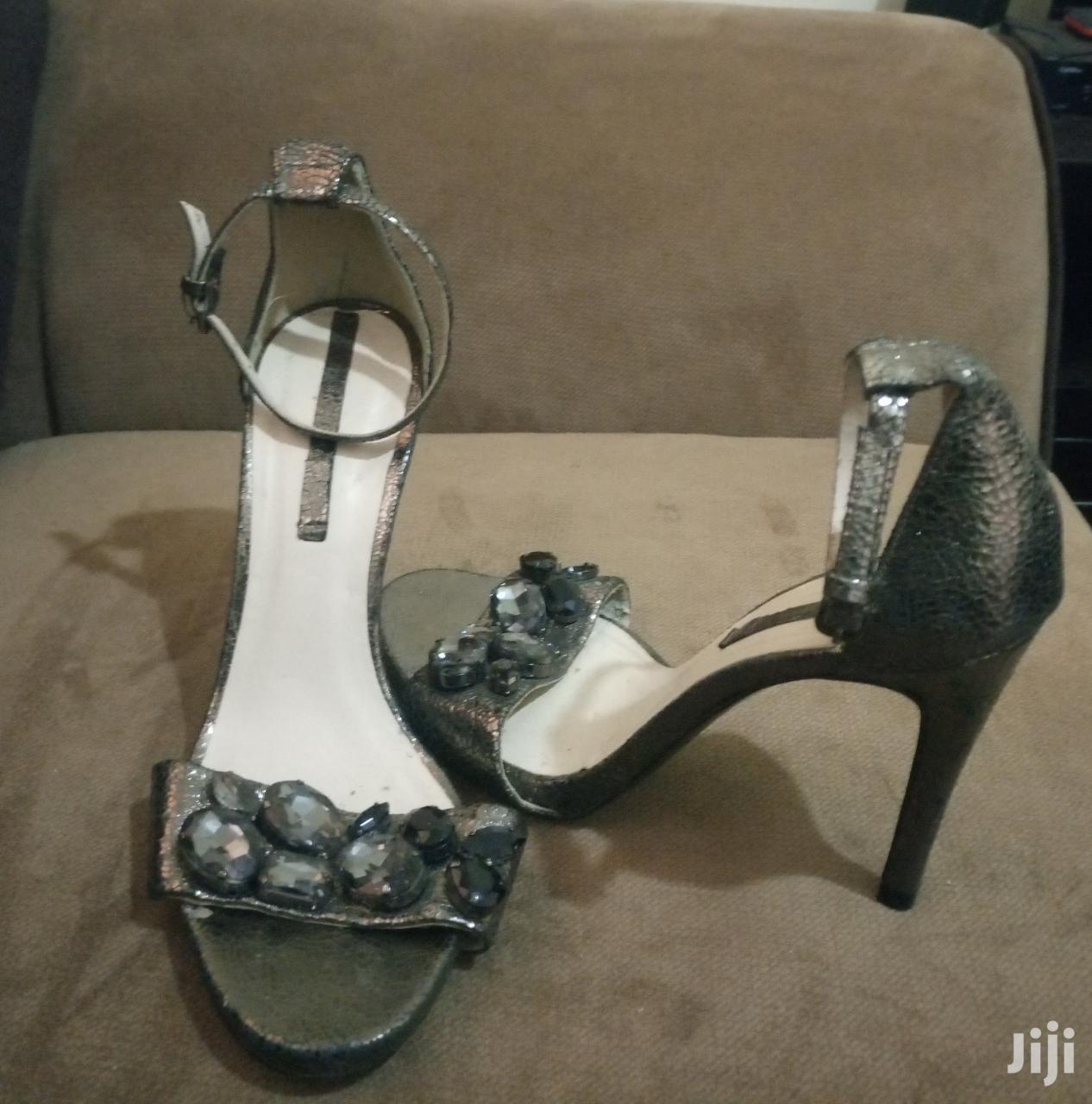 Archive: Women Shoes