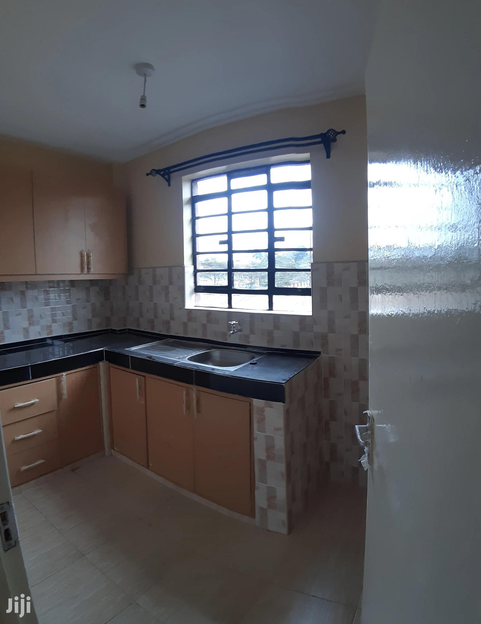 Archive: Bedsitters And One Bedroom To Let At Race Course, Ngong Road