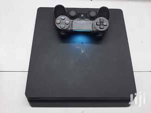 Slim Playstation 4   Video Game Consoles for sale in Nairobi, Nairobi Central