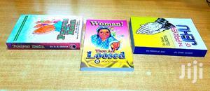 Dr. Olukoya Books Hard Copy Are Available. | Books & Games for sale in Nairobi, Nairobi Central