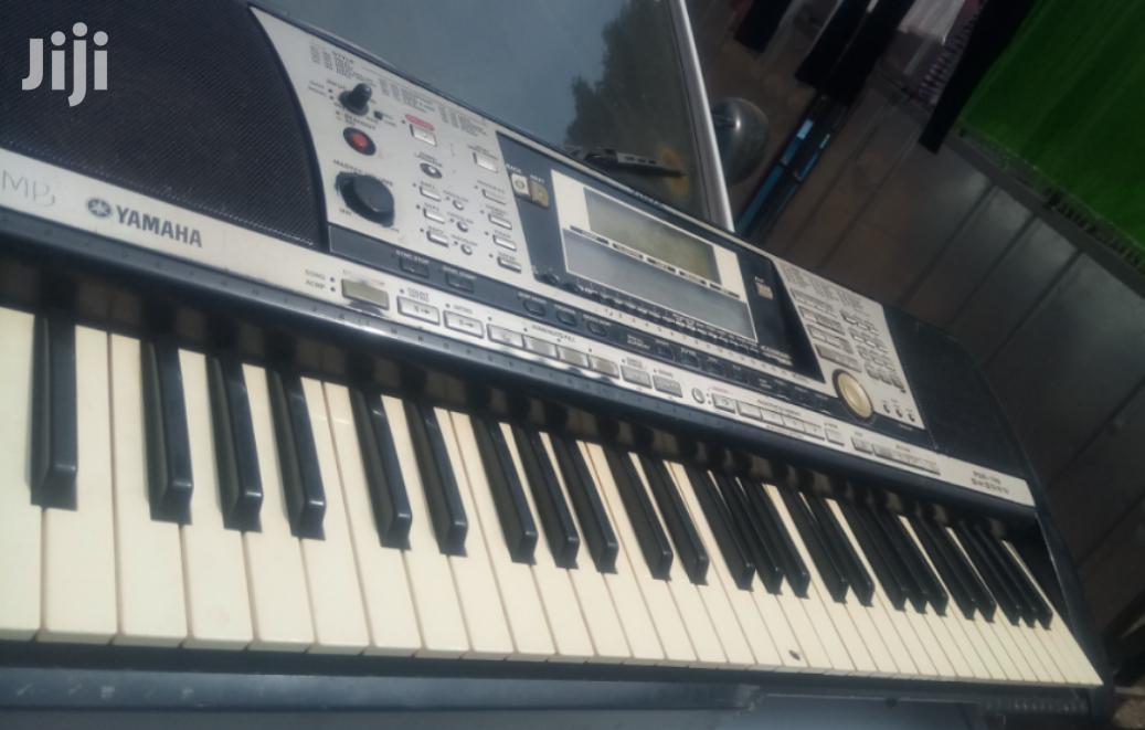 Yamaha Piano Keyboard Psr740 | Musical Instruments & Gear for sale in Maziwa, Nairobi, Kenya