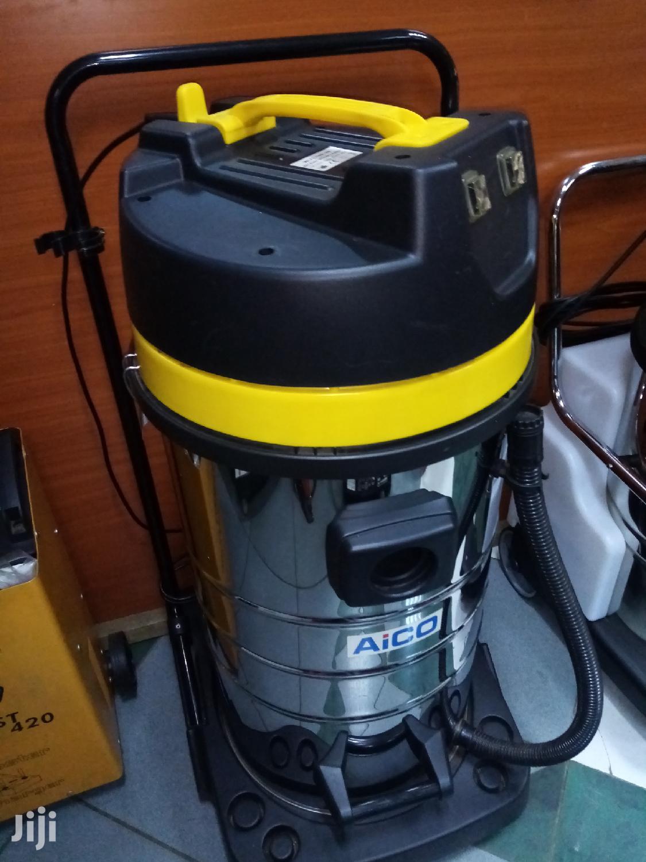 Archive: Aico Vacuum Cleaner
