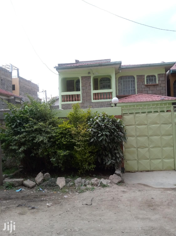 Archive 4 Bedroom Maisonette On Sale In Tassia Estate In Embakasi Houses Apartments For Sale Alan Magira Jiji Co Ke