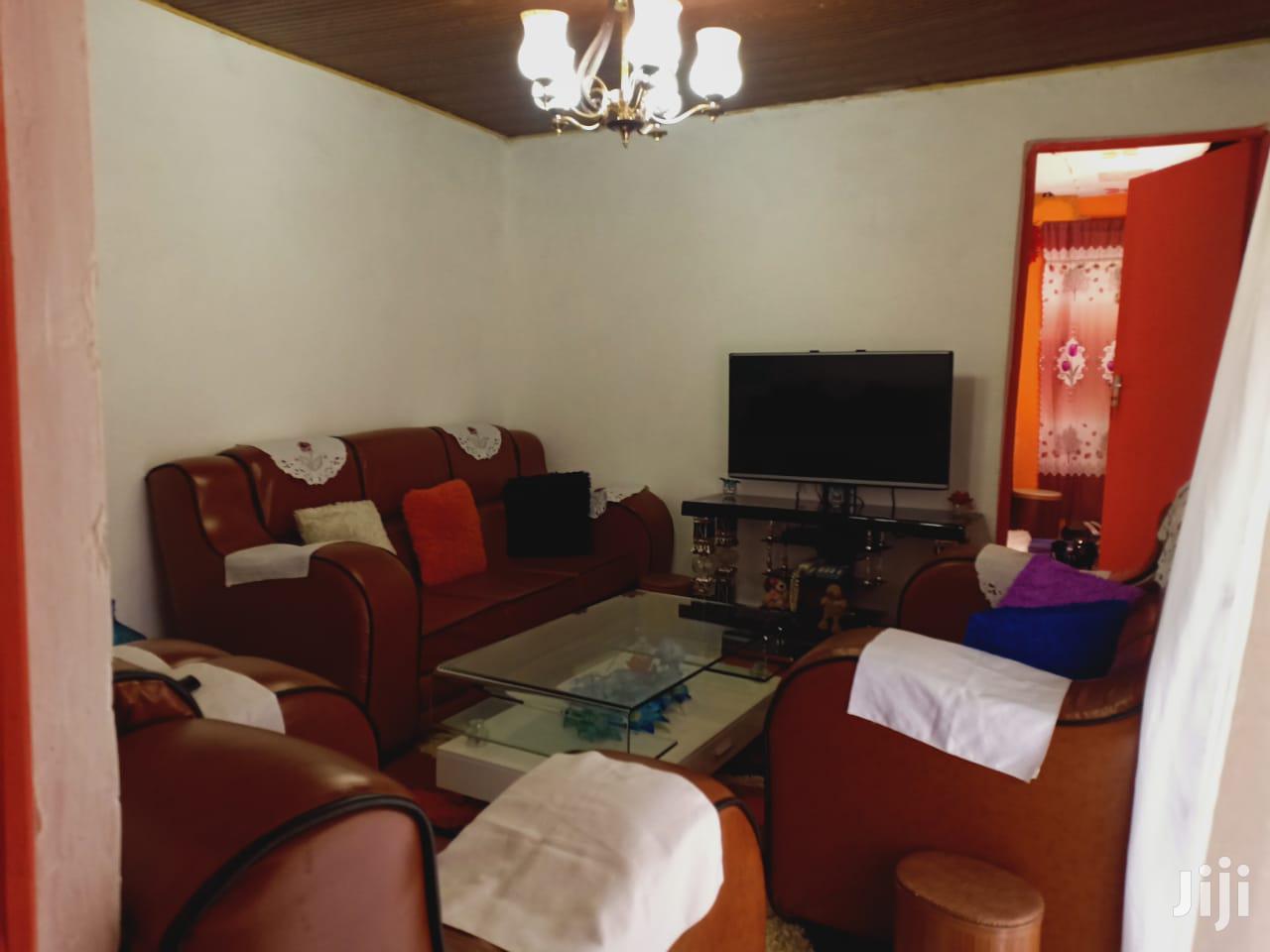 2 Bedroom House On Sale In Maili Tisa Bahati In Nakuru | Houses & Apartments For Sale for sale in Nakuru Town East, Nakuru, Kenya