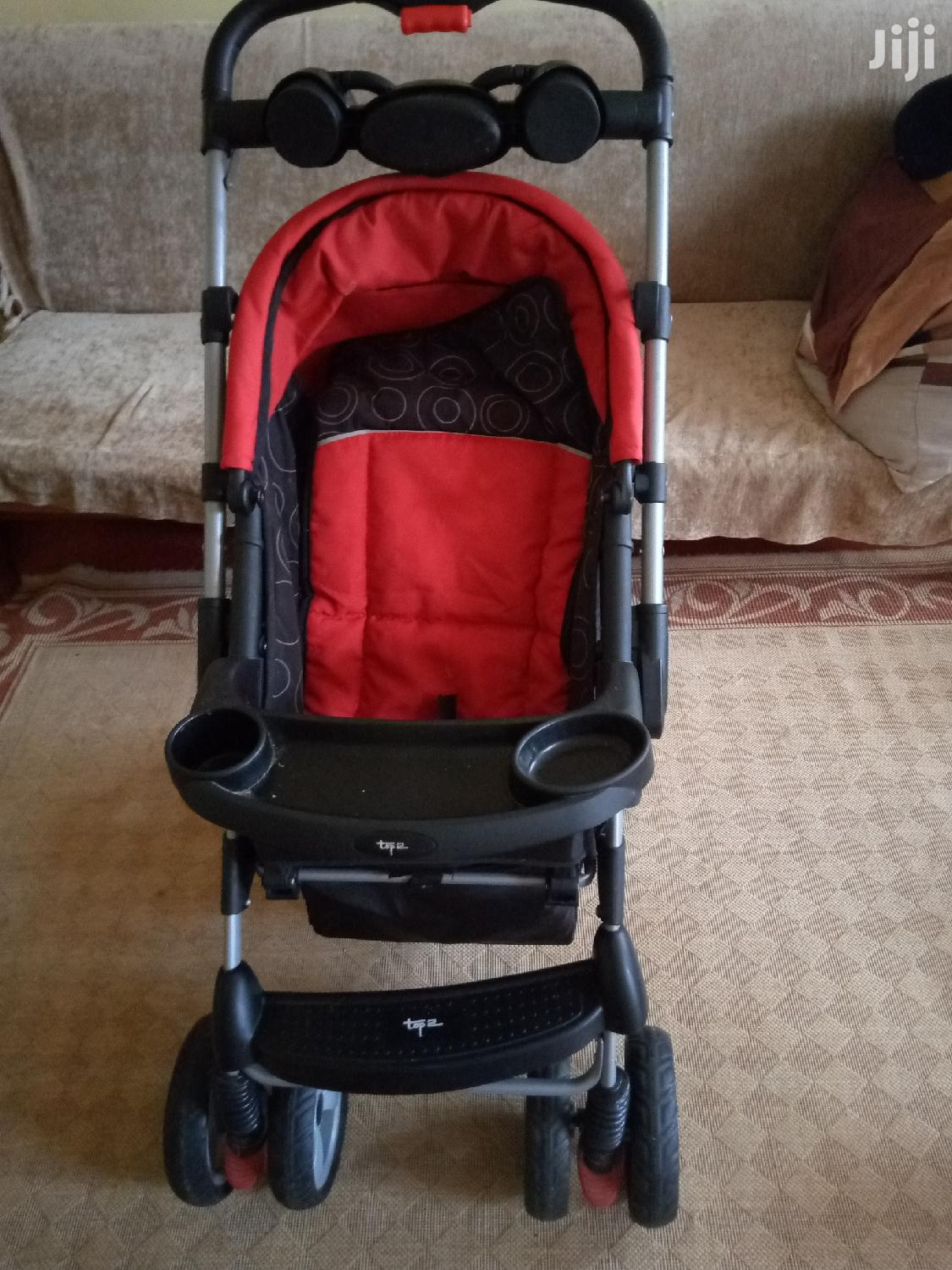 Archive: Generic Superior 3 In 1 Value Pack Baby Stroller Set