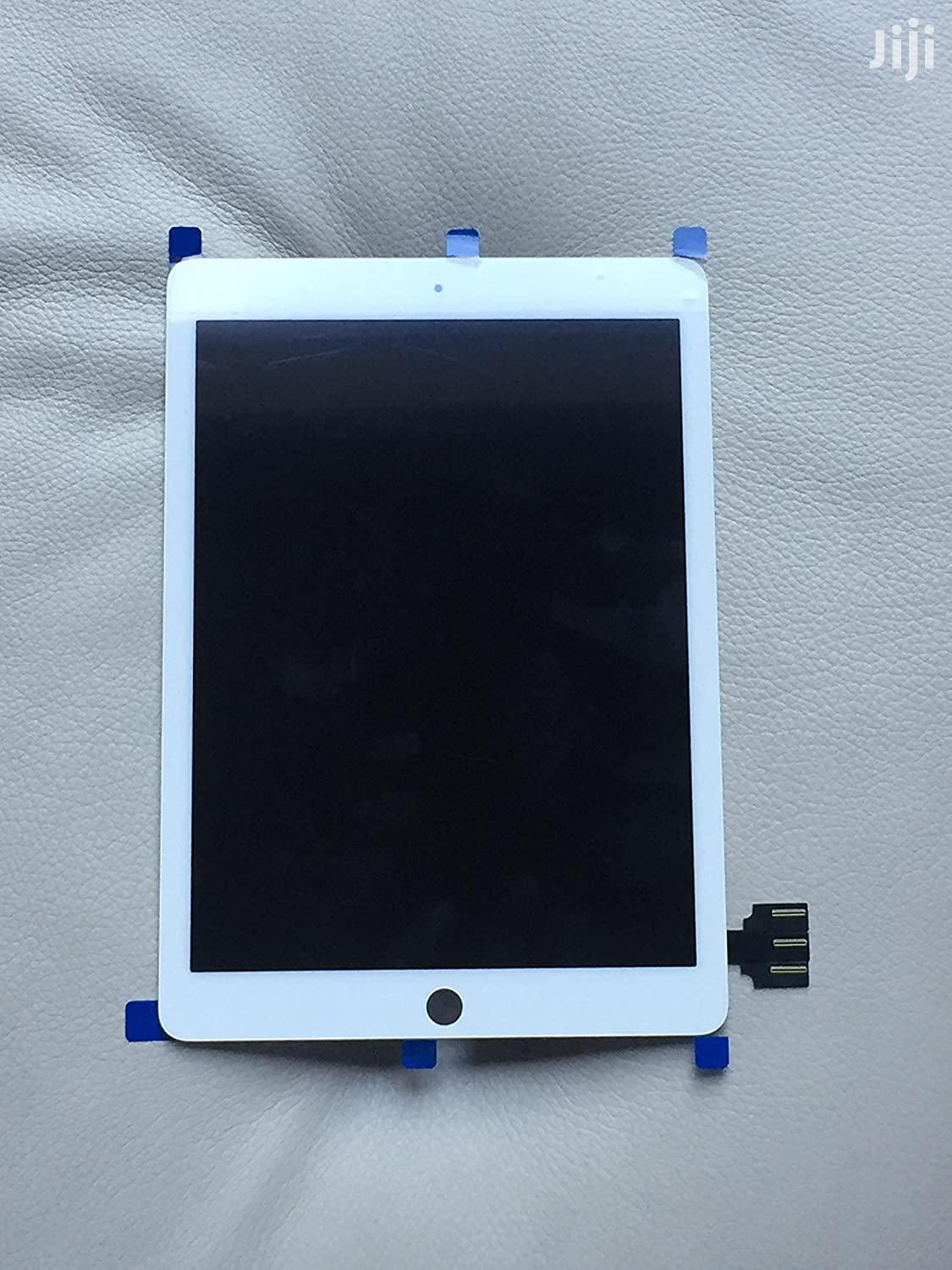 iPad Screen Repacement And Repair