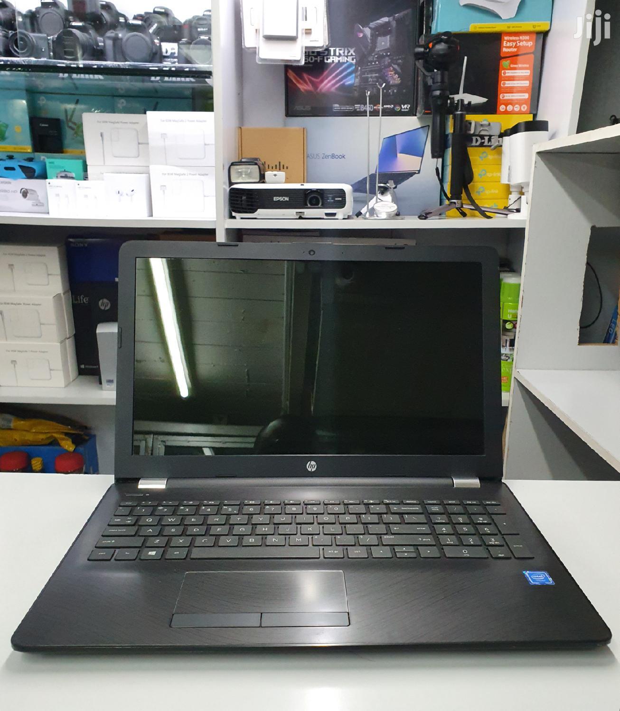 Laptop HP 250 G6 4GB Intel Pentium HDD 500GB   Laptops & Computers for sale in Nairobi Central, Nairobi, Kenya