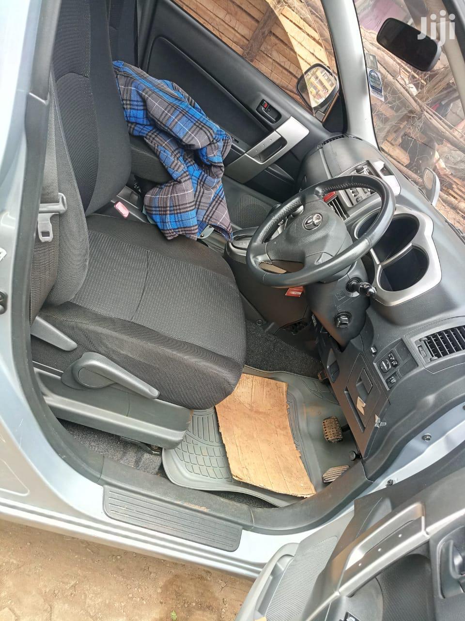 Honda Fit 2012 Automatic Silver | Cars for sale in Nairobi Central, Nairobi, Kenya