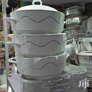Serving Bowls/Ceramic Serving Bowl | Kitchen & Dining for sale in Nairobi, Nairobi Central