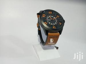 Curren Analog Red Hands Men's Watch | Watches for sale in Nairobi, Nairobi Central