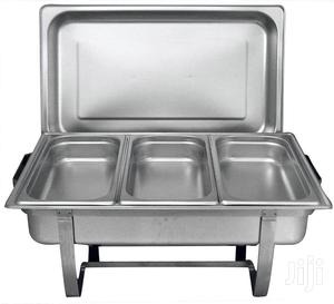 Chaffing Dish/Food Warmer/Stainless Steel Chaffing | Restaurant & Catering Equipment for sale in Nairobi, Nairobi Central