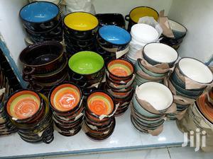 6pc Ceramic Bowls/Stew Bowls/Bowls | Kitchen & Dining for sale in Nairobi, Nairobi Central