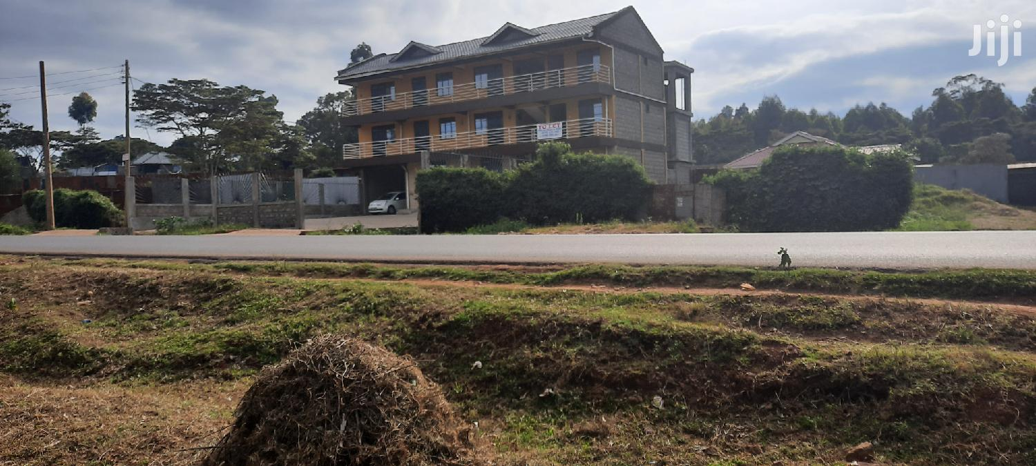 Almost Half an Acre Lease Kikuyu Gikambura Kiambu County | Land & Plots for Rent for sale in Kikuyu, Kiambu, Kenya