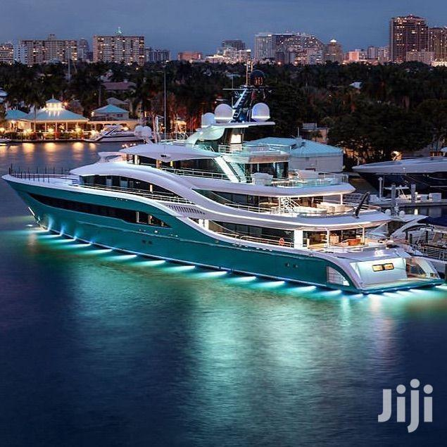 Yacht Photo Services