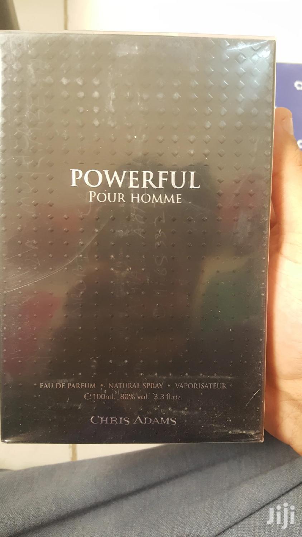 Chris Adams Men's Spray 100 ml | Fragrance for sale in Tononoka, Mombasa, Kenya