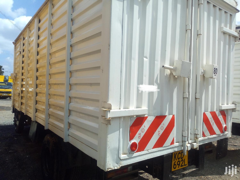 Mitsubishi Canter HD 4d34-Kcd | Trucks & Trailers for sale in Roysambu, Nairobi, Kenya