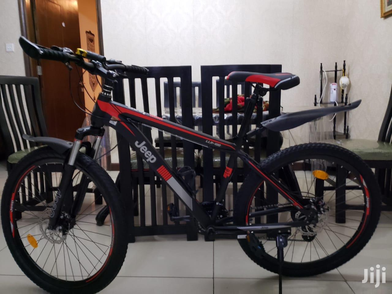 Jeep Original Bicycle for Sale, Best Price Mountain Bike
